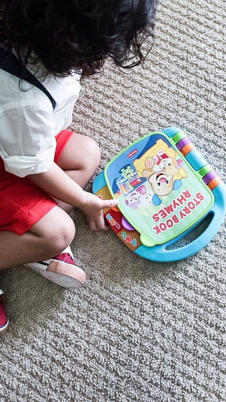 Top Ten Gifts For Your Baby This Eid from Fisher Price