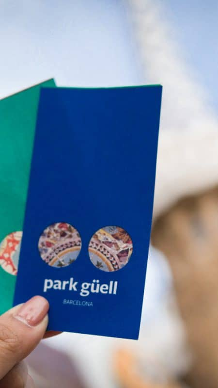 Park Güell | Winter In Barcelona – Photo Log
