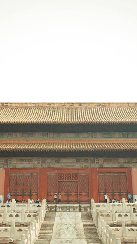 The Forbidden City | Beijing, China – Photo Log