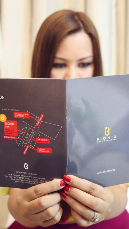 Get On The Fast Track With Bionix 45 Minutes Slim Shot
