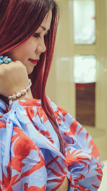 Charmsday | Liali Jewellery x The Look Bureau