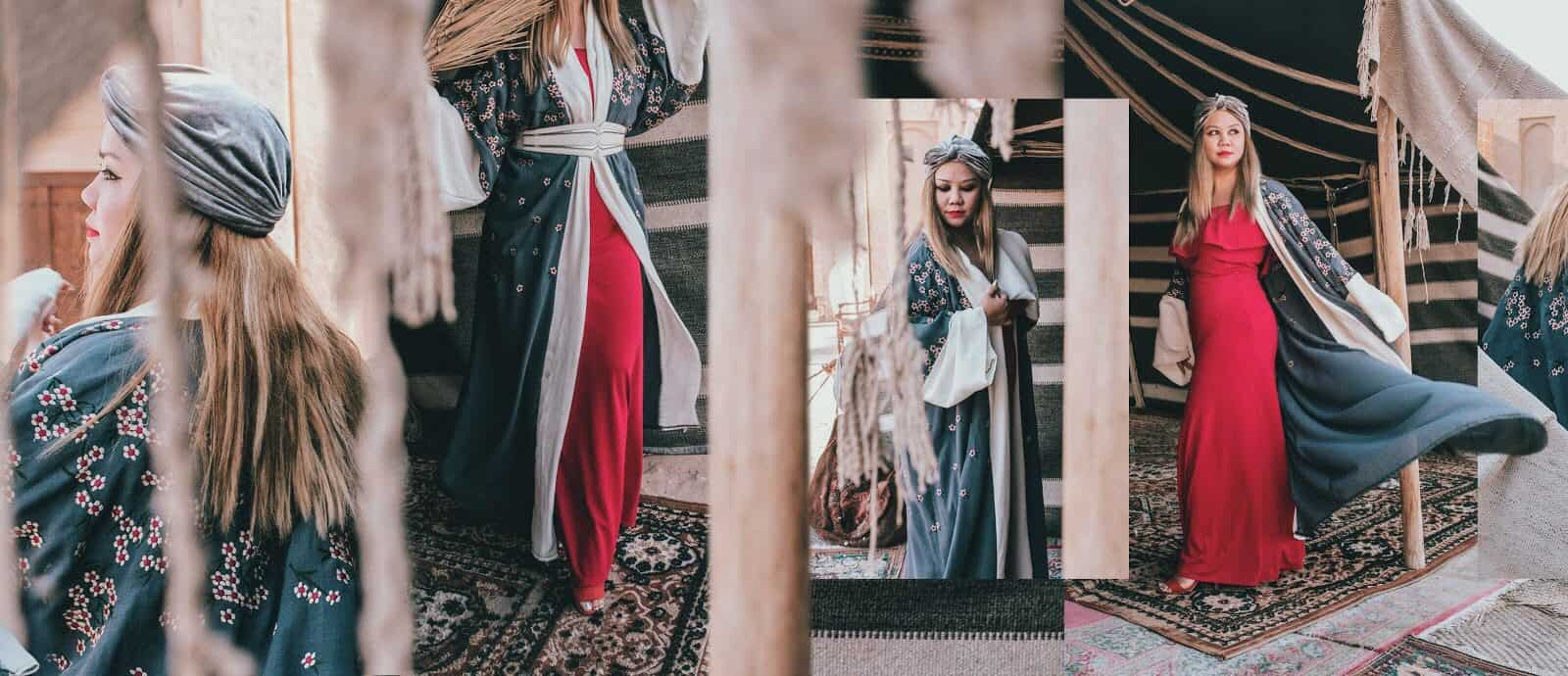 Ramadan Ready | Elabelz x The Look Bureau