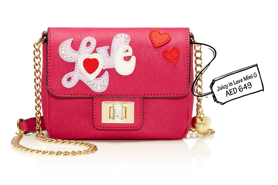 Juicy Couture Valentine