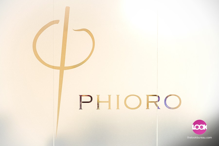 Phioro Jewellery: Bespoke. Distinct. Inspired.