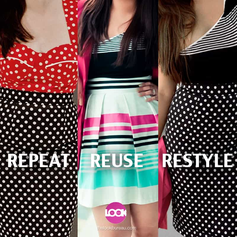Repeat Reuse Restyle