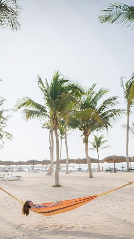 A Sweet Escape to Salalah-land