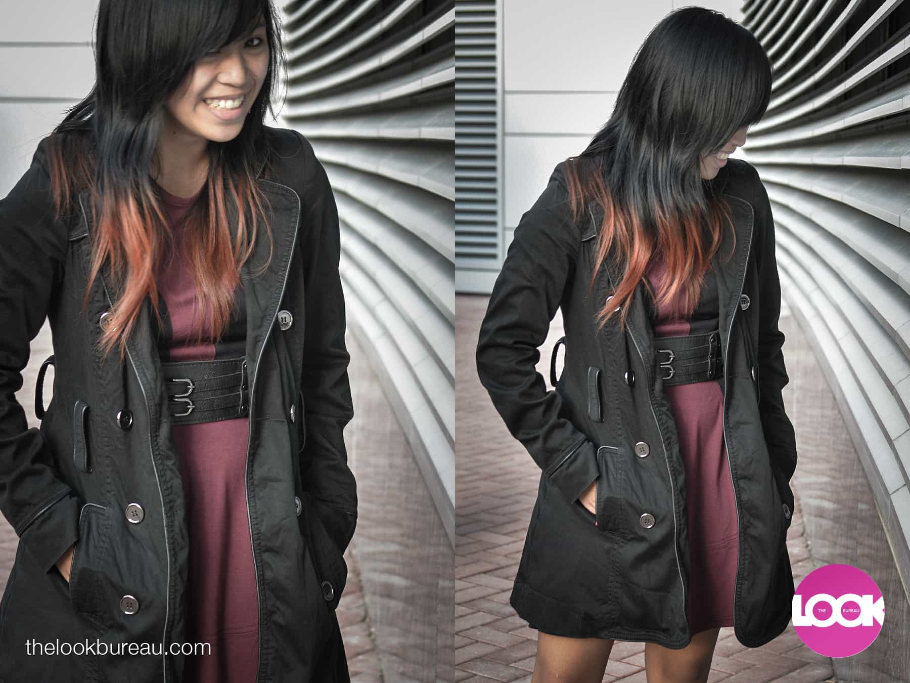 The Black Trench And Oxblood