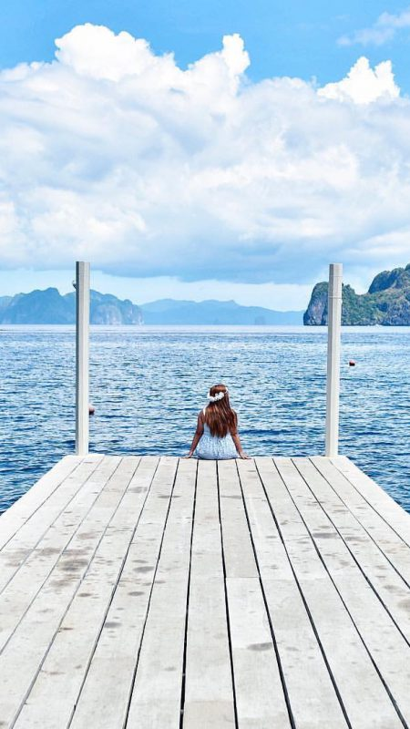 Lost In Paradise At El Nido Resorts