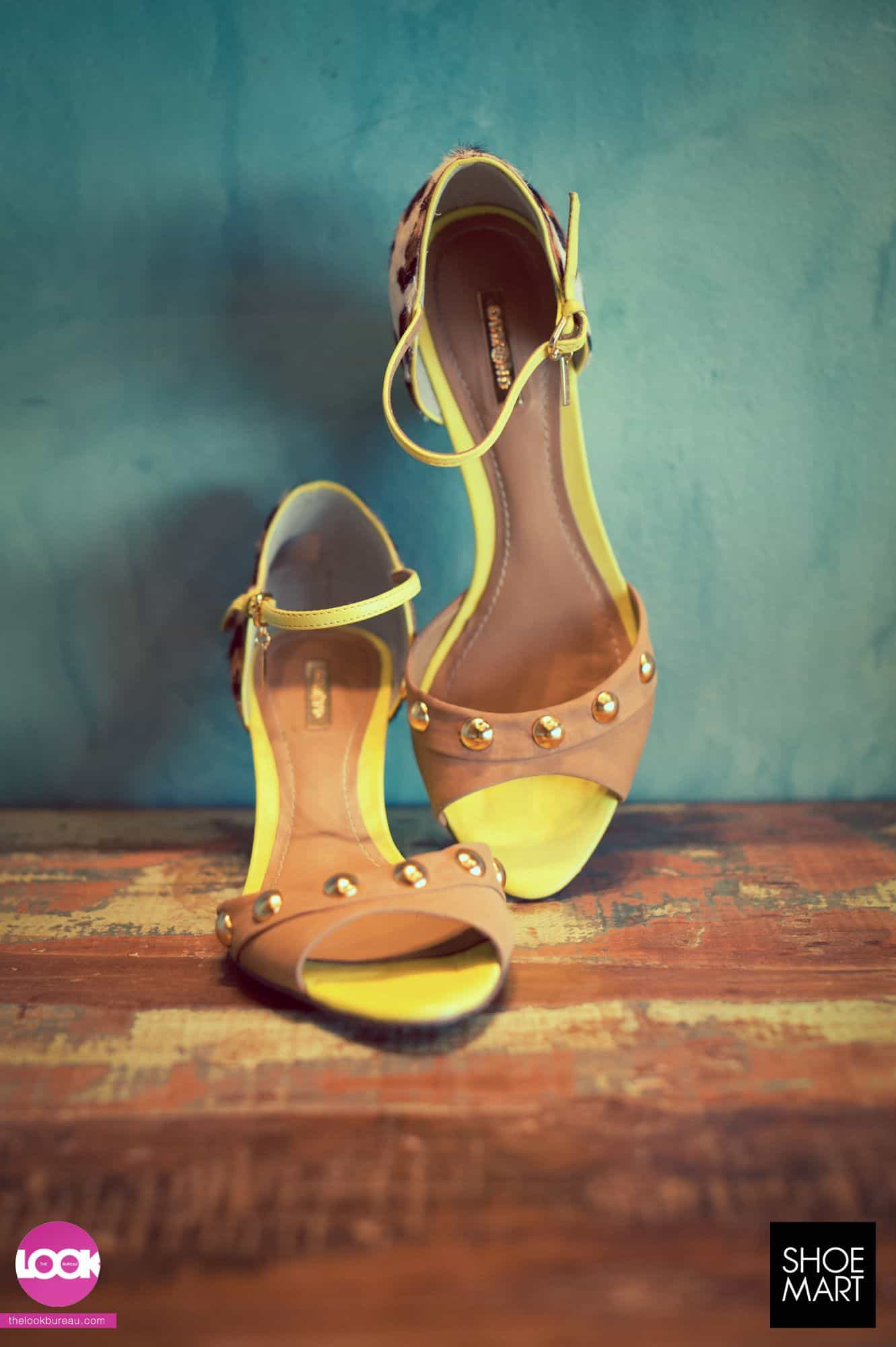 Little Miss Sunshine | Shoe Mart